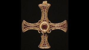 St Cuthbert's cross