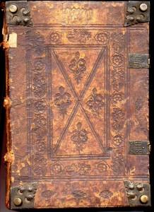 Mediæval book