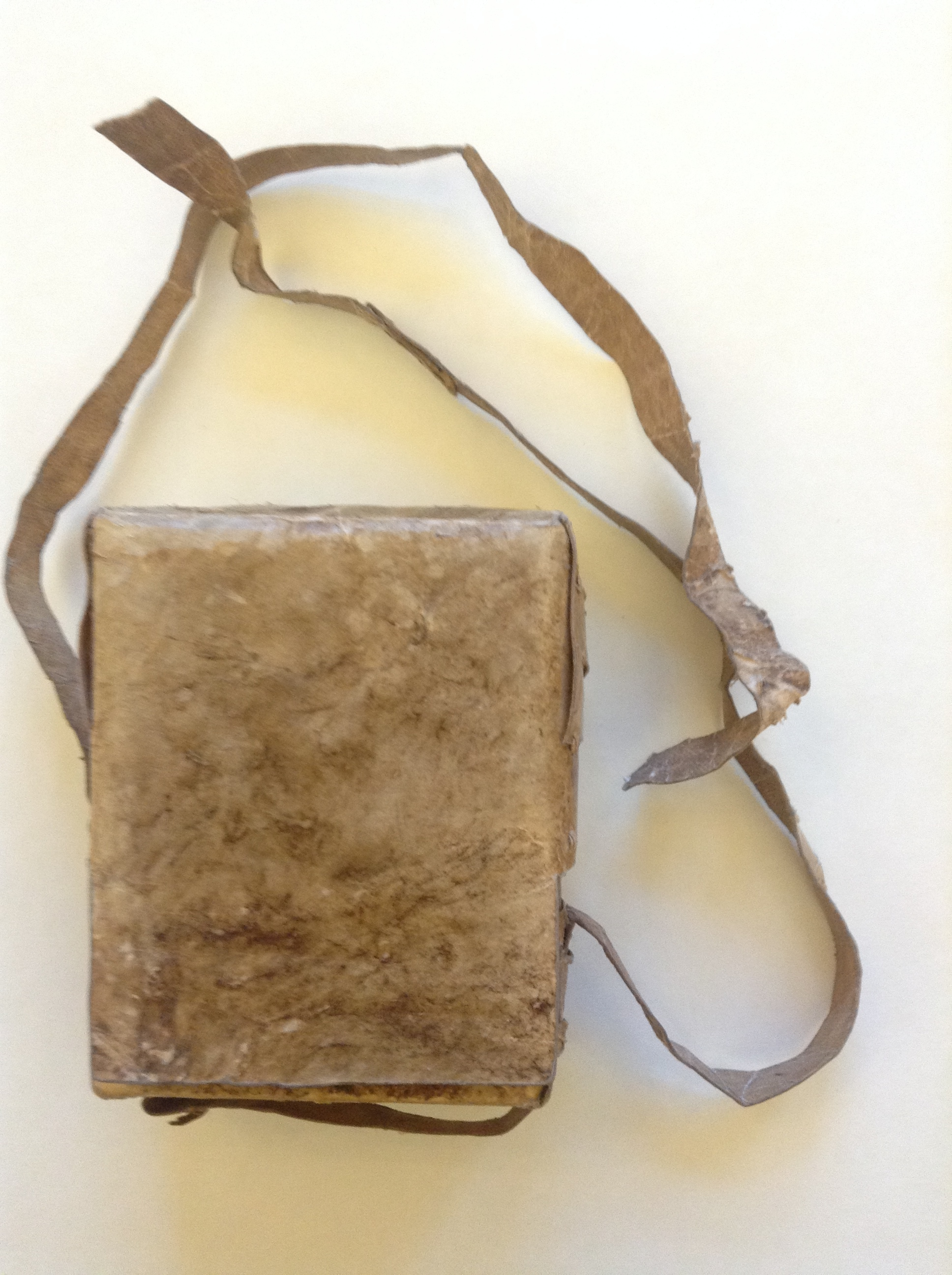 How To Make A Book Cover From A Paper Bag ~ Easy diy book cover all you need is a brown paper bag and maybe