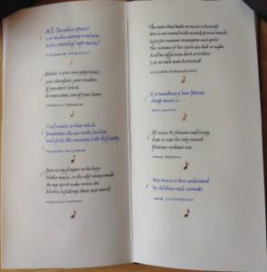 Vellum book