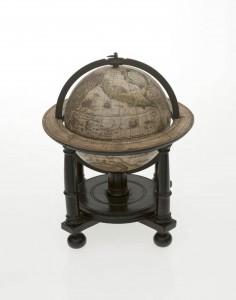 Globe, 1606-21