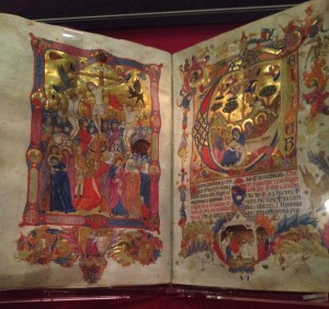 BB mss - HART20918, Lombardy Missal, c.1400